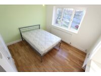 REFURBISHED ROOM. AVAILABLE NOW. CLOSE TO SHOPS, AMENITIES, TRAIN, BUSES, GALLERIA, UNI.