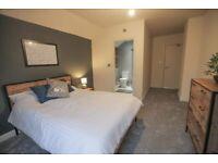 Modern Room to rent in Bradford BD7