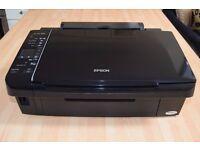 Epson Stylus SX215 Printer/Scanner