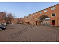 Fantastic 4 Bed 2 Bathroom house in a great location Cyclops Mews E14 £600pw