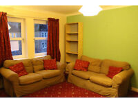 2 bedroom flat for immediate rent in Morningside