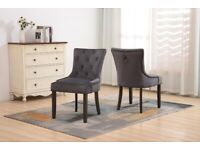 Kitchen Dining Chairs Comfortable Modern