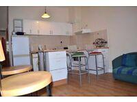 Spacious four bedroom split level apartment in Clapton E5