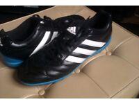 Adidas AstroTurf Football Boots - Mens 11/12 Uk **As New**