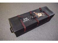 """Le Blond Hardware Case - 39"""" x 12"""" x 12"""""""