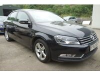 2014 VW Passat 1.6 S TDI *** damaged repairable ***