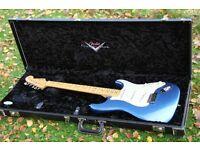USA Fender Stratocaster Deluxe Custom Shop
