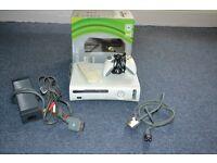 xbox 360 - 40gb console