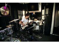 Drum Studio / Recording Studio - 2 Time Share.