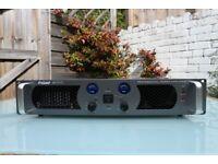 *Brand New* ProSound 2 Channel 800 W Amplifier & Pair of ProSound 400 W 12inch Loudspeakers