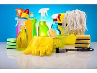 Short notice am/pm Excellent cleaning services