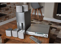 BARGAIN Sony DAV-S300 Home Theatre System CD/DVD iPhone/iPad/Android Audio compatible