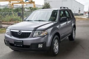 2008 Mazda Tribute GX I4 Coquitlam Location - 604-298-6161