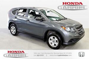 2014 Honda CR-V LX 4WD AT