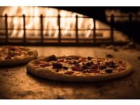 Pizza Punks need great Pizza chefs to join the team at their busy Glasgow bar & restaurant.