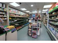 Prime Location Busy Grocery Shop on Main Romford Road, Forestgate--Viewing STRICTLY by appointment
