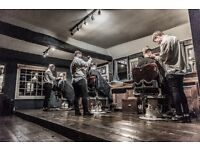 Barber/Hair Stylist required for high end male grooming salon in Buckinghamshire
