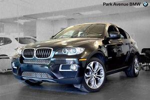 2014 BMW X6 xDrive35i M Performance