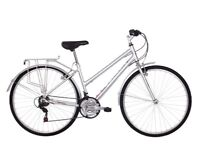 Raleigh Activ Oakland Ladies Hybrid Bike