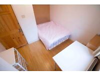 **5MIN TO HACKNEY CENTRAL** BIG DOUBLE ROOM AVAILABLE NOW IN HACKNEY ZONE 2