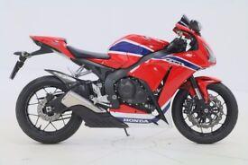 SOLD SOLD SOLD ---2017 Honda CBR1000RR Fireblade --- Price Promise!!! ---