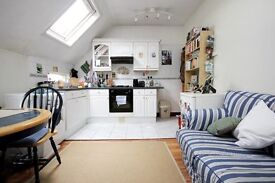 Cheap top floor one bedroom apartment located in Finsbury Park - Available Mid February - Must see!