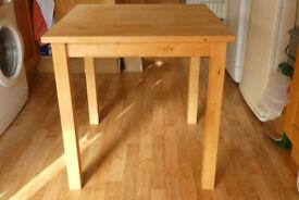 IKEA Komplement Dining/Kitchen Table