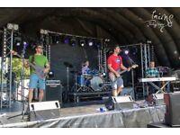 Horizonz Band - New Drummer Needed!