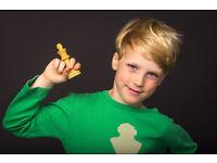 Full-time nanny for 2 charming boys in Willesden Green/Brondsbury