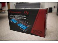 Brand NEW Pioneer DDJ SP1 Official Serato DJ Controller