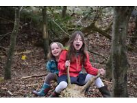 After school nanny for 2 girls in Fulham