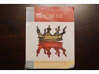 Macbeth (Oxford School Shakespeare)