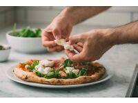 Pizza Chef - Award Winning Restaurant