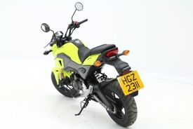 Honda MSX125 --- Pre-Registered August 2017 --- Free CBT!!! ---