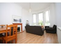 2 Bed 2 Bath Furnished Flat, Pollokshaws Rd