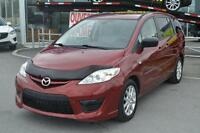 2008 Mazda Mazda5 AC*GR.ELECT*MAGS*VITRES TEINTÉES*