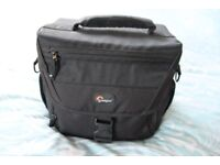 Lowepro Nova 180 AW Shoulder Bag - Good Condition - COLLECTION ONLY