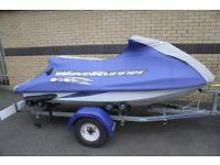 Yamaha Waverunner VX Sport 2006