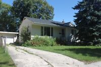 373 Edison Avenue, 2 Bedroom HOUSE Available September 25th from