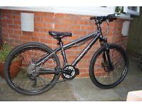 Dahon Matrix 26 inches Folding Bike