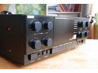 Marantz PM84 MkII vintage amplifier in superb condition