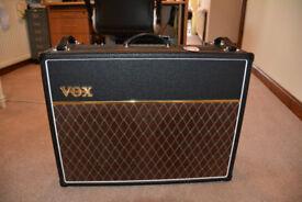 Vox AC15 Custom Twin Amp