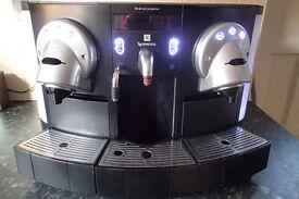 Nespresso Gemini CS 220 Pro capsule coffee machine
