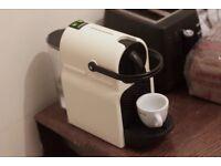 Magimix Nespresso Inissia Coffee Machine - Cream color