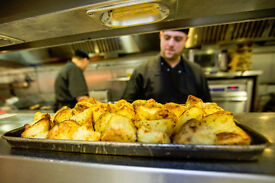 Full Time Chef - Live In/Out - Up to £8.50 per hour - The Hopfields - Hatfield - Hertfordshire