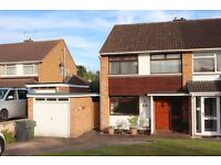 3 Bedroom House - Bromsgrove - £895pcm