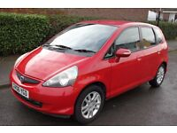Honda Jazz 1.4 i-DSI SE . Ideal for Export. For Spares Or Parts
