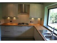 Will beat any quote - Kitchen fitter, joiner, fitted kitchen