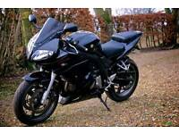 (WANTED) SV650S