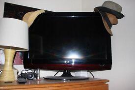 television for repair